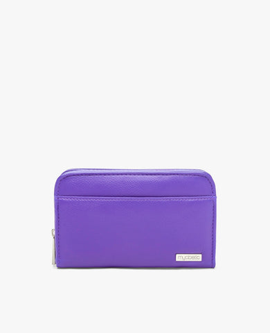 Banting Diabetes Wallet - Purple