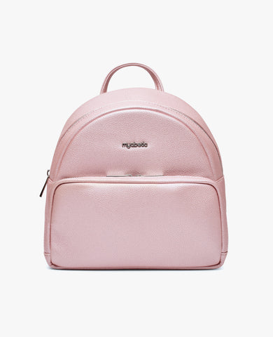 Brandy Diabetes Backpack - Pink Frost