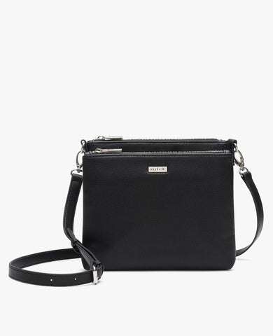 Cherise Diabetes Handbag - Black