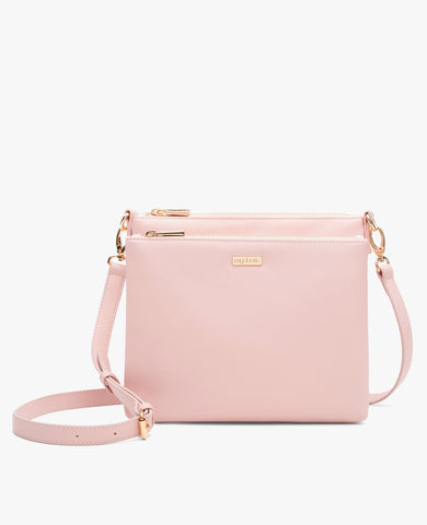 Cherise Diabetes Handbag - Blush