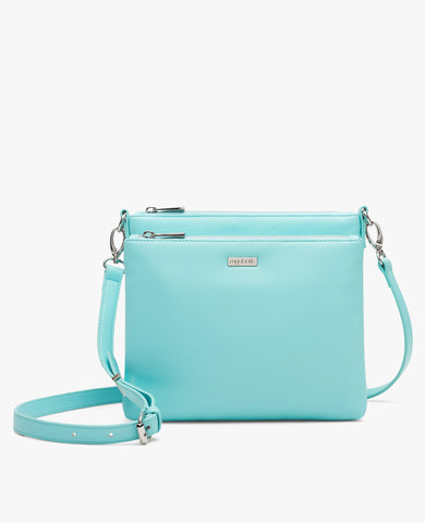Cherise Diabetes Handbag - Paradise Blue