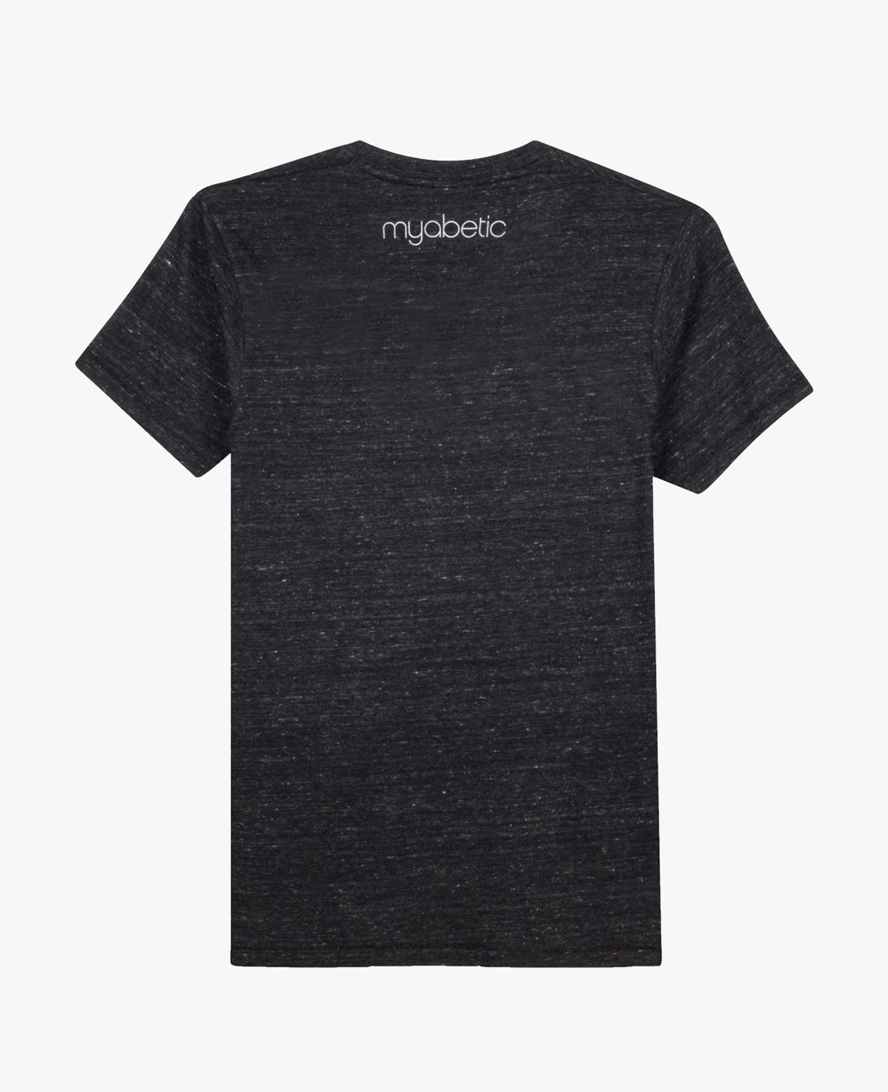 T-Shirt: Type Sparkly