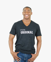 T-Shirt: Type Original