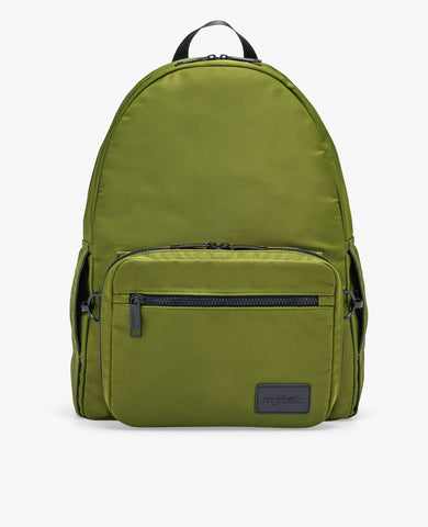 Edelman Diabetes Backpack - Olive Nylon