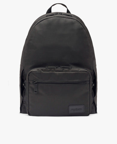 Edelman Diabetes Backpack - Black