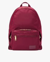 color:burgundy nylon