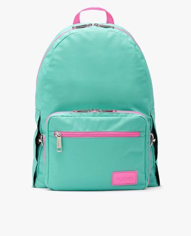 Edelman Diabetes Backpack - Riviera blue/pink