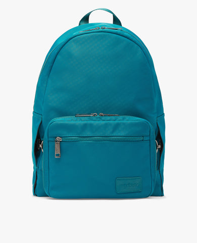 Edelman Diabetes Backpack - Teal Nylon