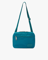 color:teal nylon