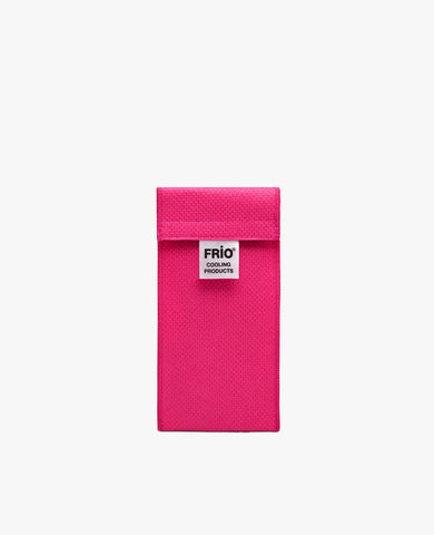 FRIO Duo Wallet - Pink