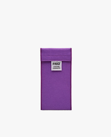 FRIO Duo Wallet - Purple