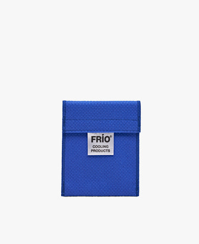 FRIO Mini Wallet - Blue