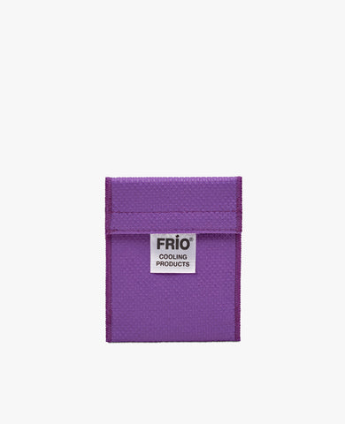FRIO Mini Wallet - Purple