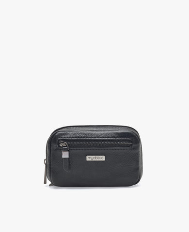James Diabetes Compact Case - Black