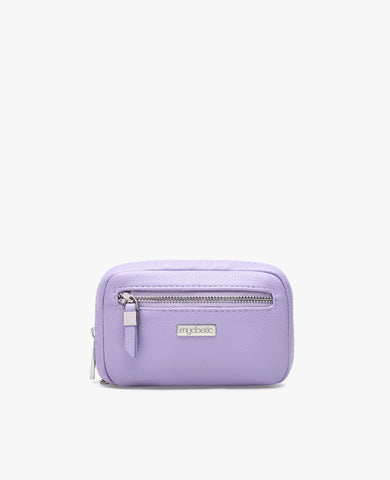 James Diabetes Compact Case - Lavender