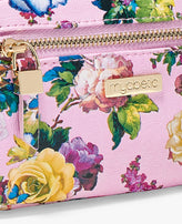 color:Pink Multi Floral