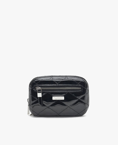 James Diabetes Compact Case - Quilted Gloss