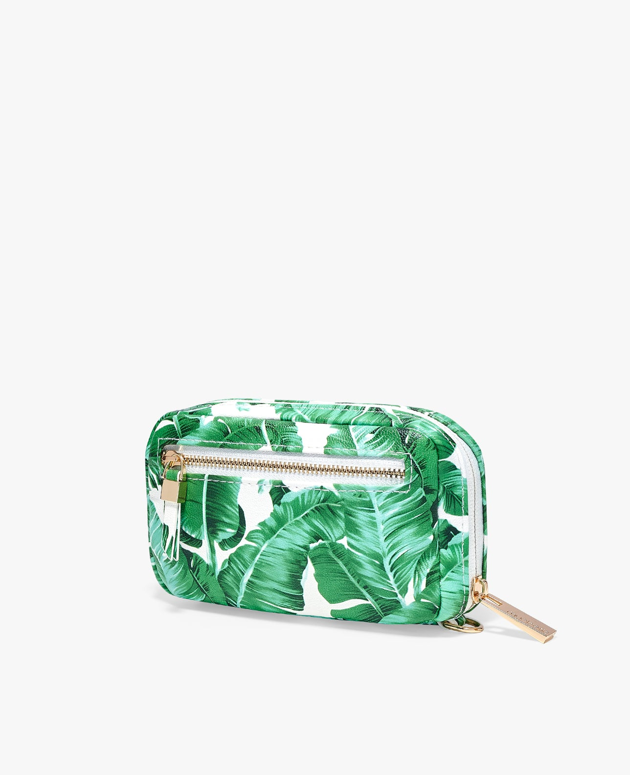 color:tropical leaves