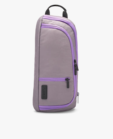 Jay Diabetes Sling - Stone Gray/Lavender