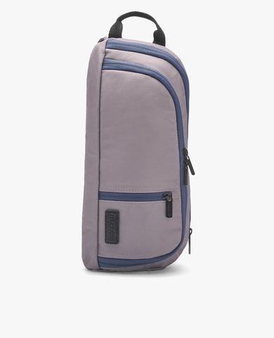 Jay Diabetes Sling - Stone Gray/Navy