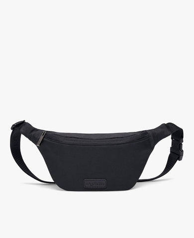 Jensen Diabetes Fanny Pack - Black