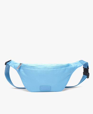 Jensen Diabetes Fanny Pack - Sky Blue