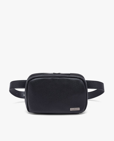 Joslin Diabetes Belt Bag - Black
