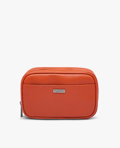 Kamen Diabetes Case - Burnt Orange