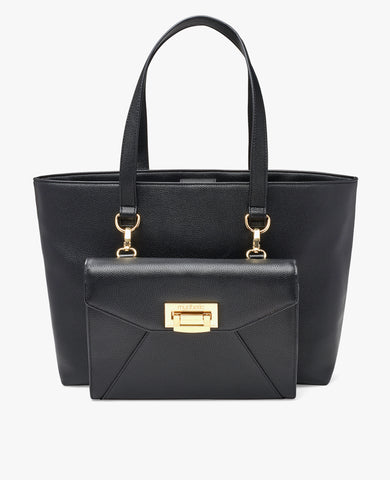 Kerri Diabetes Tote - Black