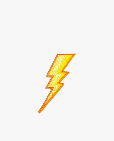 Patch: Lightning Bolt