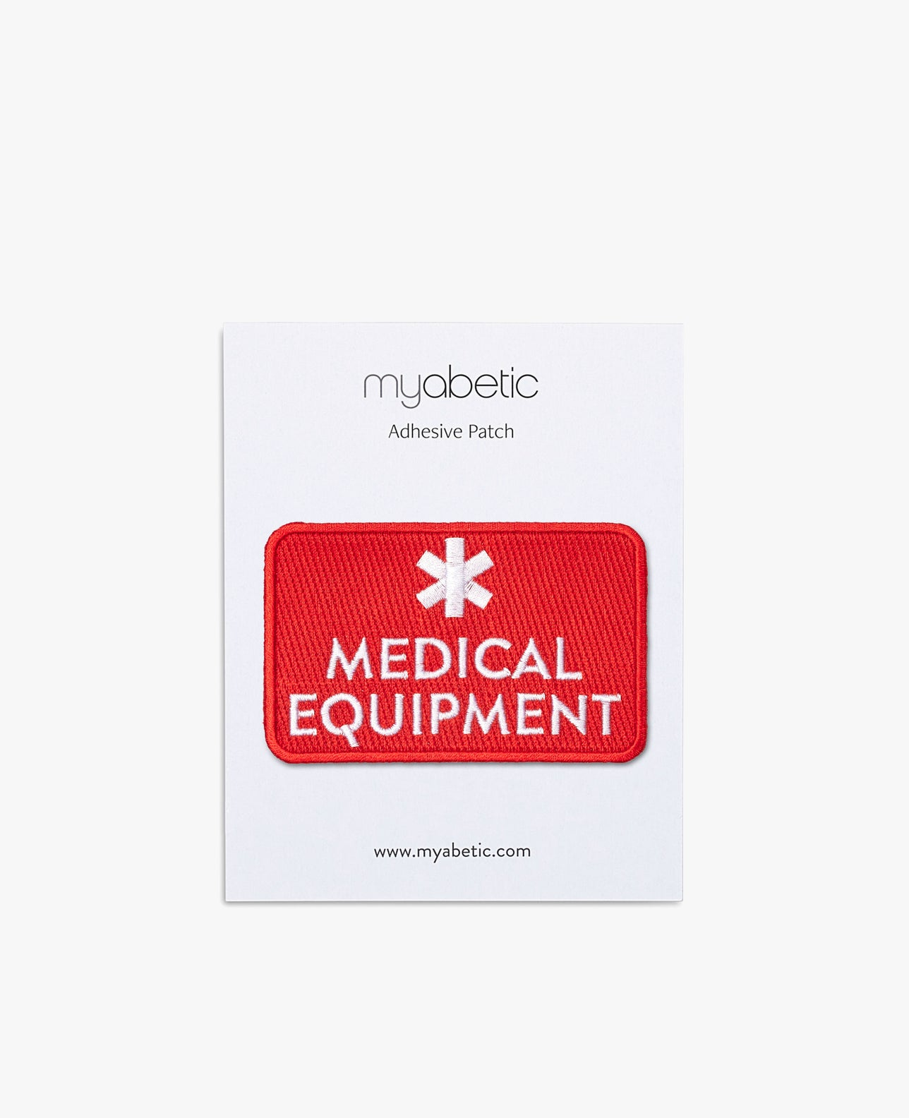 Patch: Medical Equipment