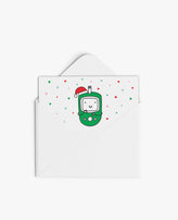 Greeting Card: Merry Christmas