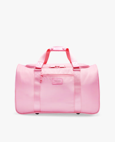 Simmons Diabetes Duffel Bag - Blush Nylon