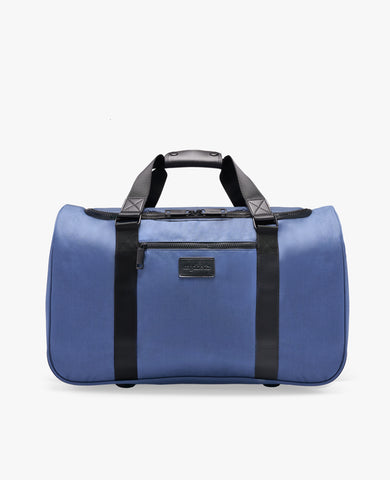 Simmons Diabetes Duffel Bag - Storm Blue