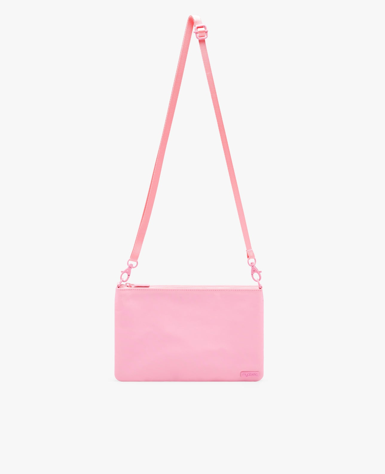 color:blush nylon