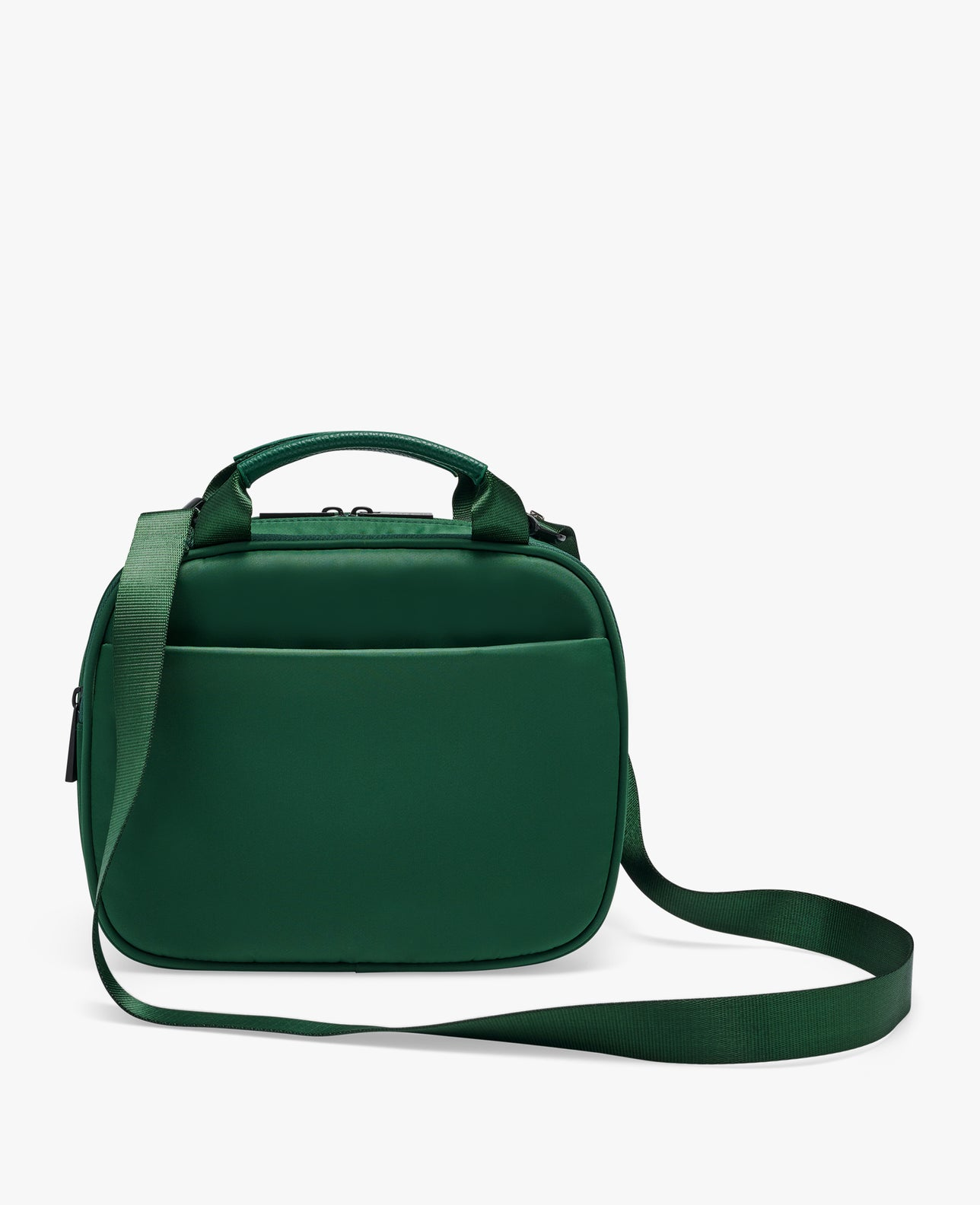 color:forest green nylon