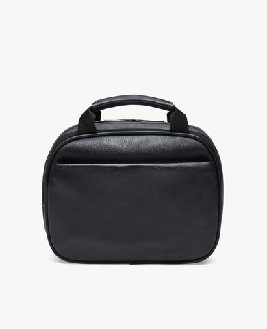 Thompson Diabetes Travel Carry-All - Black Vegan Leather