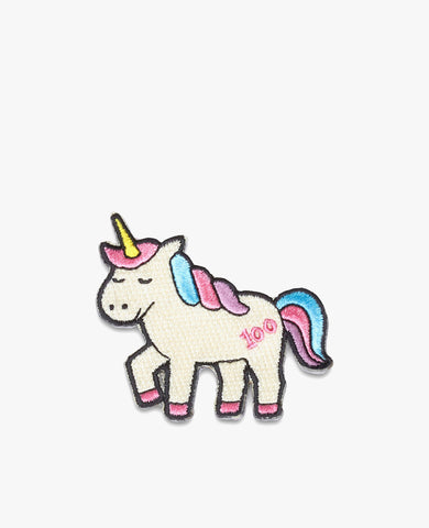 Patch: Unicorn