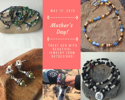 Mothers Day jewelry pictures