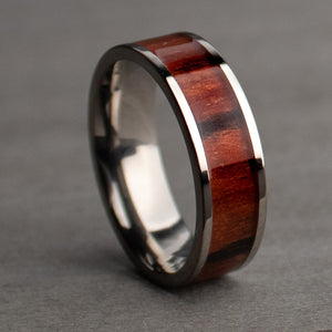 Redwood Ring | Northbands