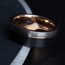 Brutalist Wedding Ring | Northbands