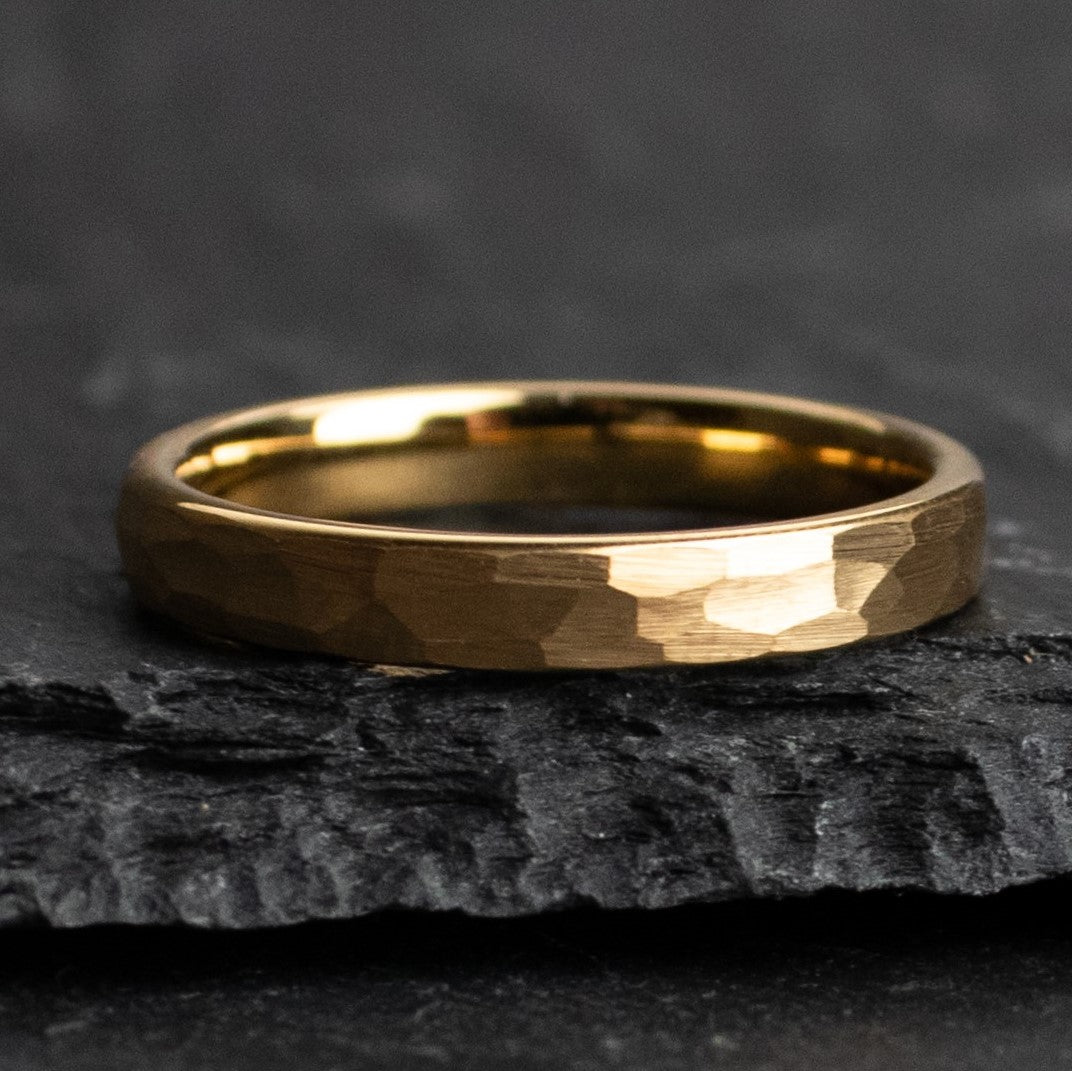 Gold Stackable Ring | Northbands