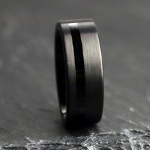 Load image into Gallery viewer, Ancient Bog Oak Ring | Northbands