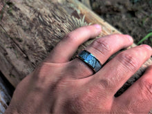 Men's Ring on hand | Anvil Rings