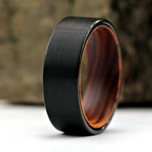 Load image into Gallery viewer, Desert Ironwood Ring | Northbands