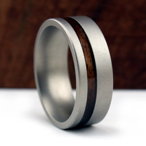 M1 Garand Wedding Ring | Northbands