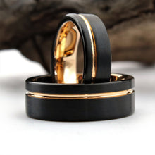 Wedding Ring Set | Northbands