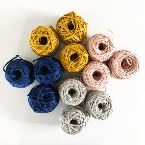 Echoview Lanyard Yarn