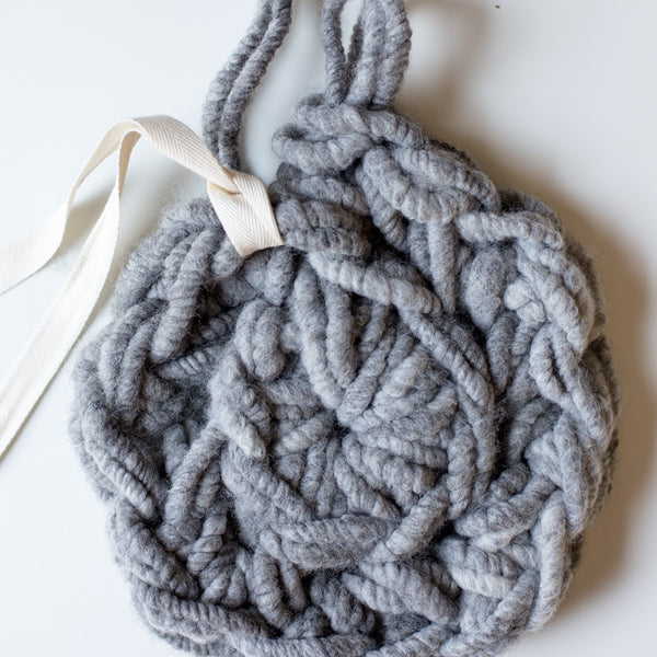 How To Hand Crochet In The Round