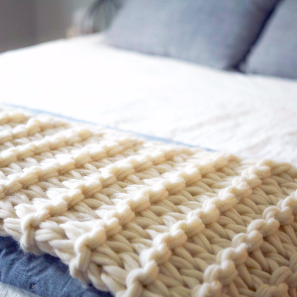 Two Blanket Kit Bundle
